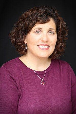 Dr. Jennifer Boehmer